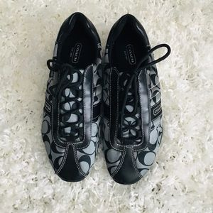 Coach Kirby Shoes
